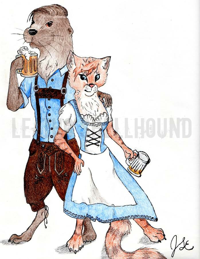 My Brother's Art Blog My brother's Redwall drawings and things
